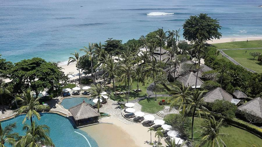 Indonesia's Bali plans to impose green tax on tourists