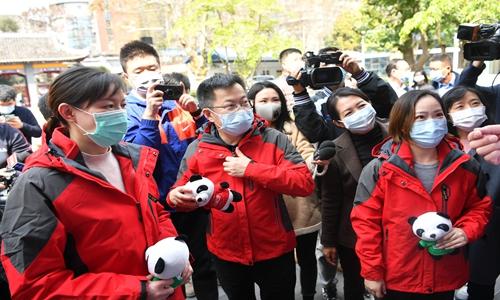China revs up medical device production amid global shortage
