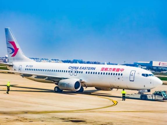 Guangzhou airport enhances screenings