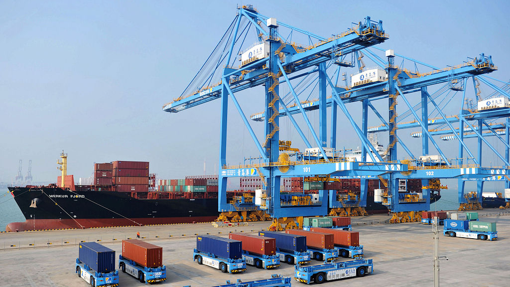 China reveals targeted RRR cuts to stabilize foreign trade and investment