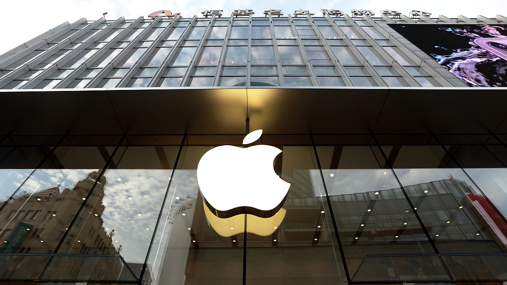 Apple reopens all its China stores