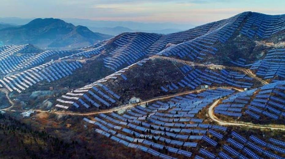 China to Slash Subsidies for Renewable Energy