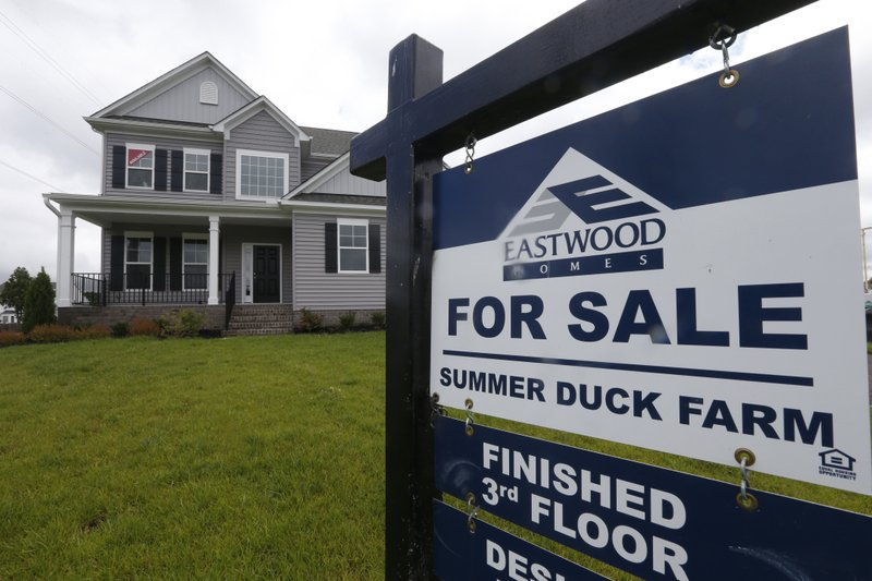 US mortgage rates mixed this week after hitting all-time lows
