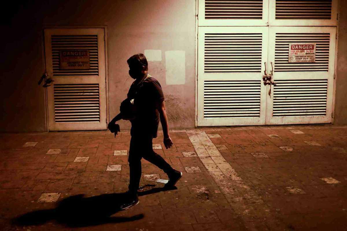 Curfew to be imposed in Metro Manila amid COVID-19 spread