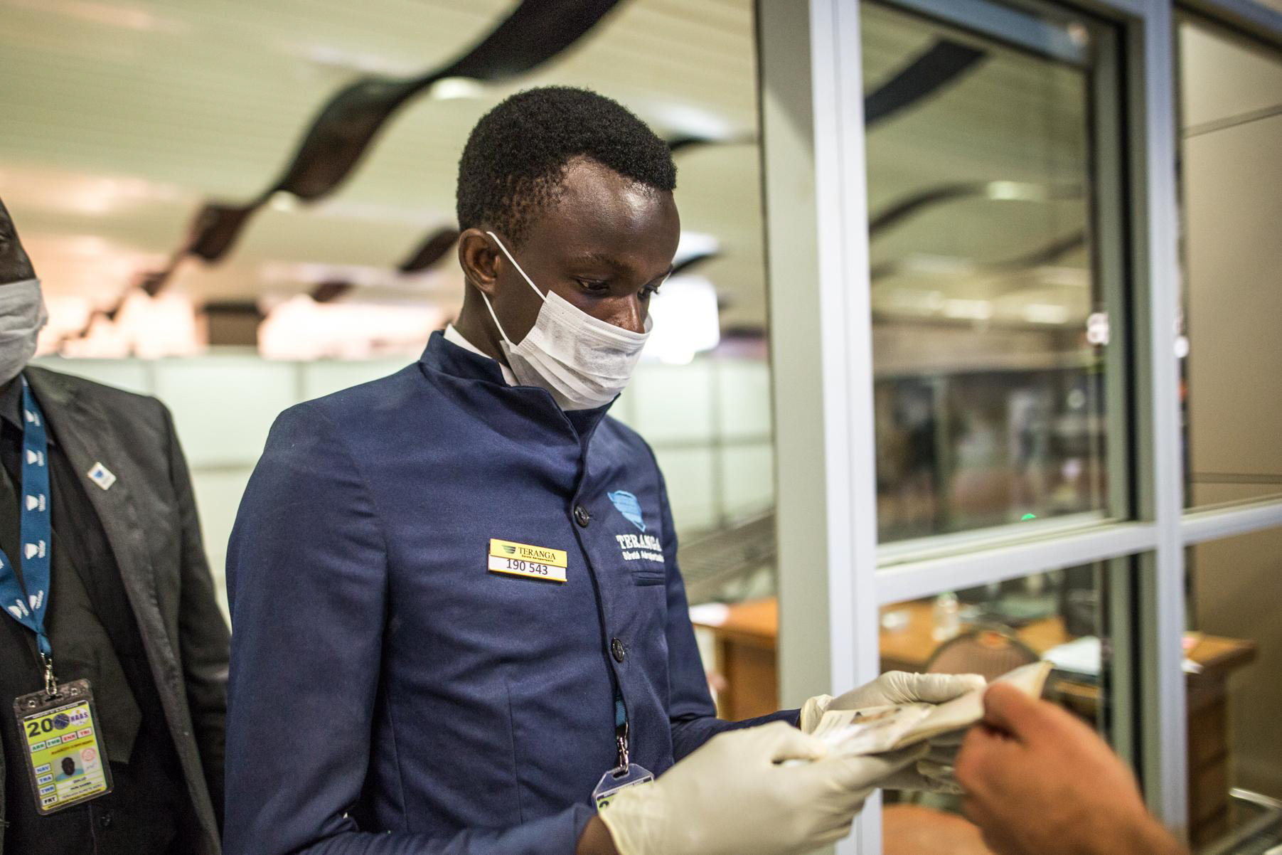 Africa strives to stay ahead of curve in COVID-19 battle