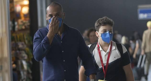 Brazilian government confirms 98 COVID-19 cases