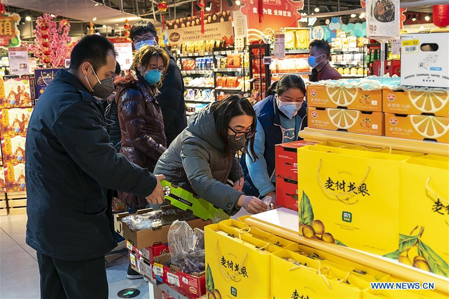 Additional steps to spur China's consumption