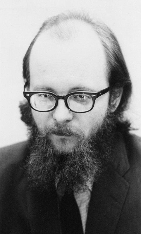 Pulitzer Prize-winning composer Charles Wuorinen dies at 81