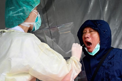 Taiwan adds 6 COVID-19 cases