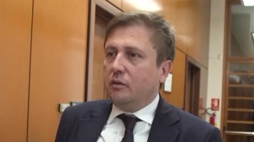 Italy's deputy health minister tests positive for coronavirus