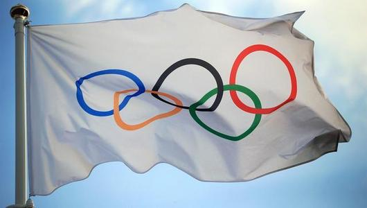 IOC staff to work from home starting Monday
