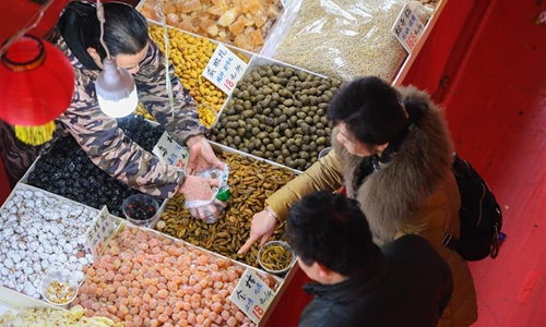 Chinese cities launch 420 million yuan vouchers to stimulate consumption