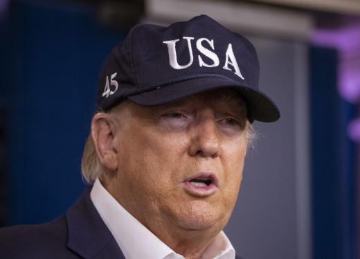 US travel ban extends to UK, Ireland; Trump eyes US limits