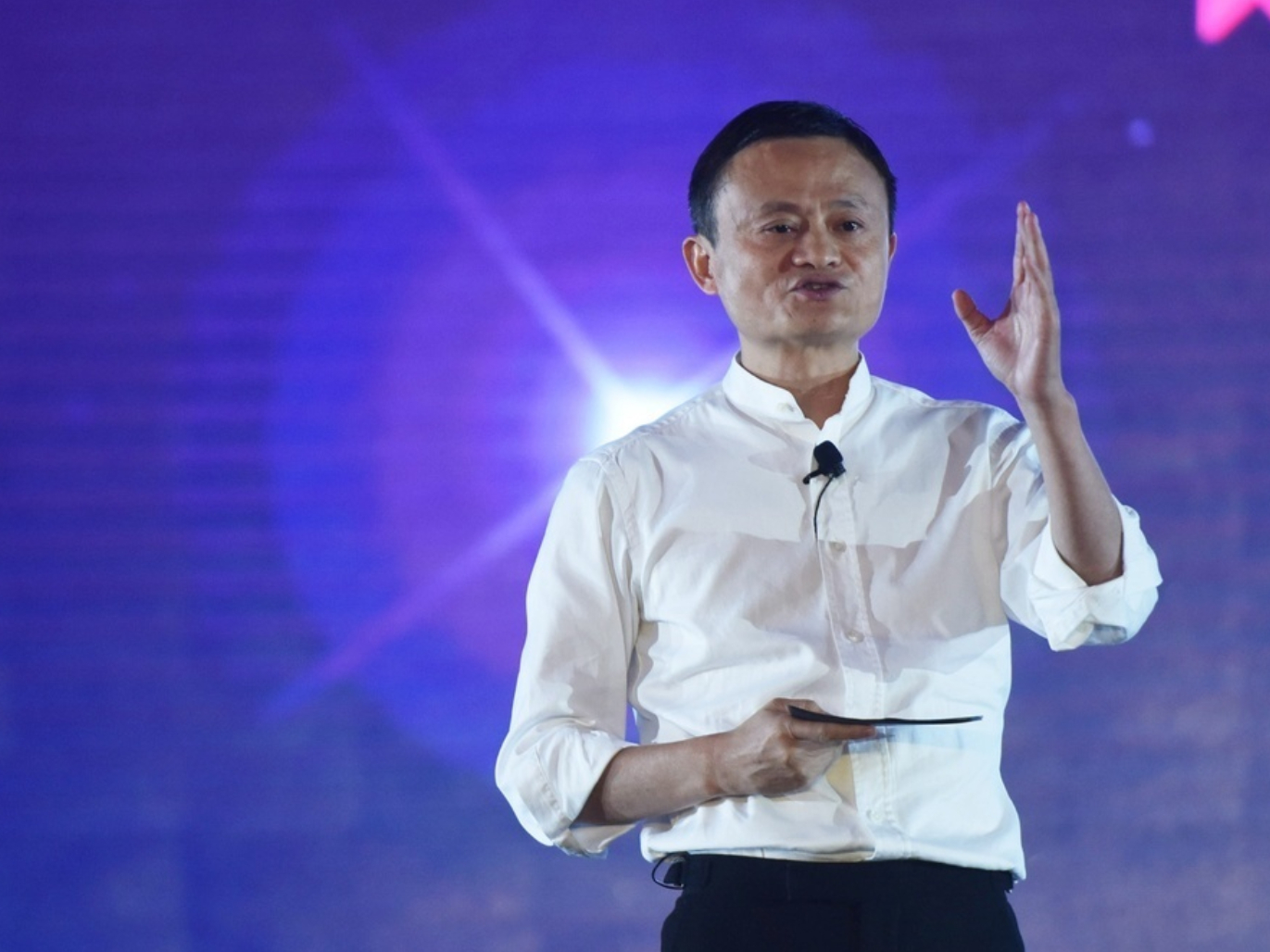 Jack Ma joins Twitter with 1st tweet on donation to the US
