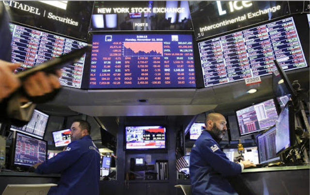 US stock futures tumble after Fed slashes rates