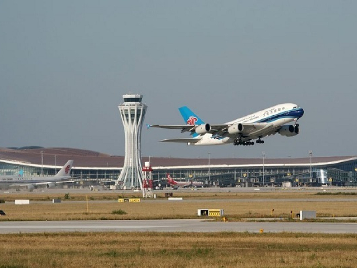 Inbound travel to China drops dramatically