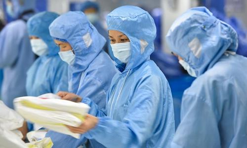 Protecting China's anti-virus achievements