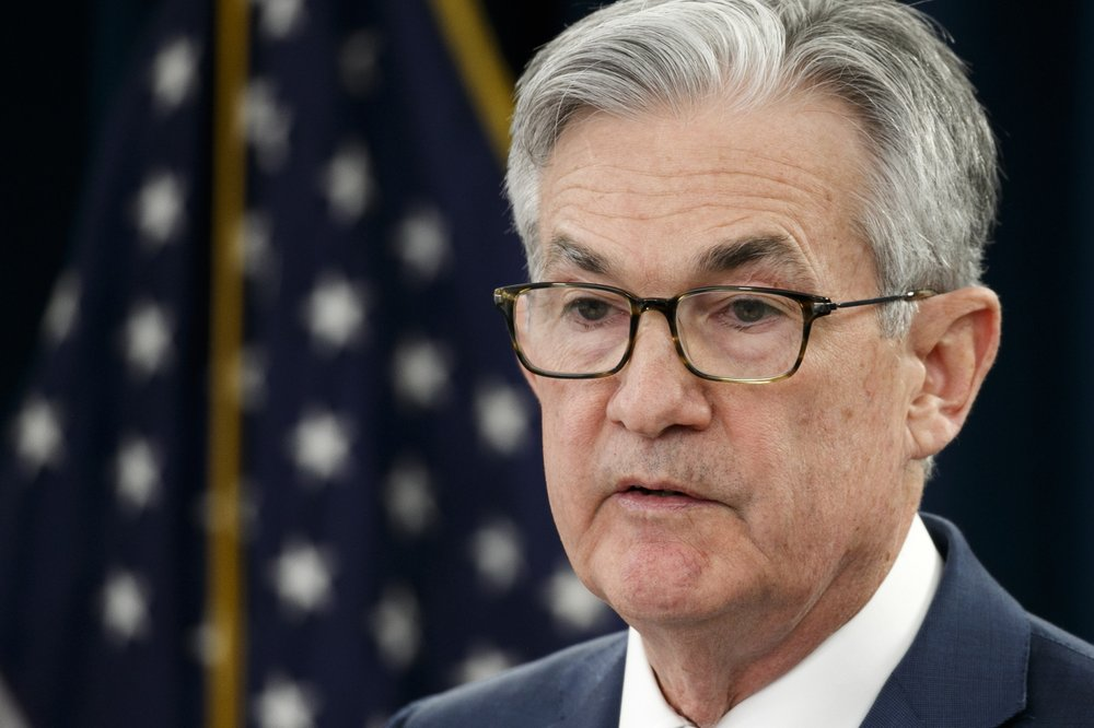 US Fed cuts rates to near zero in emergency action
