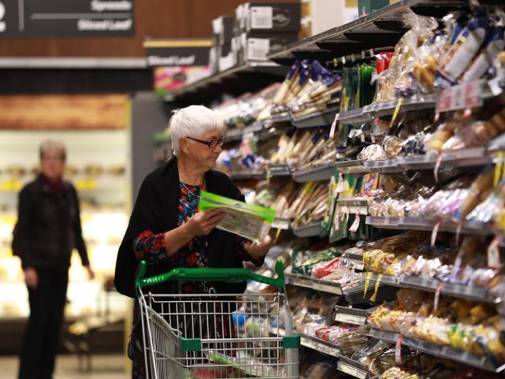 Australia's Woolworths supermarket to offer special hour of priority shopping to vulnerable customers