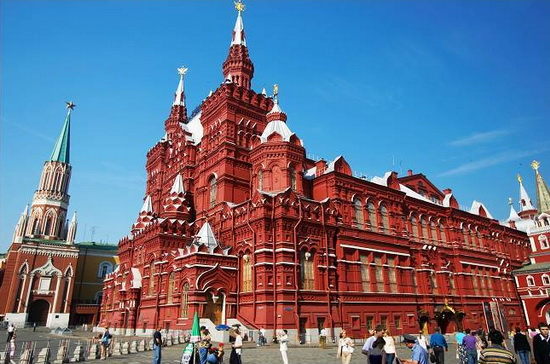 Russia to ban entry of foreigners from March 18 to May 1