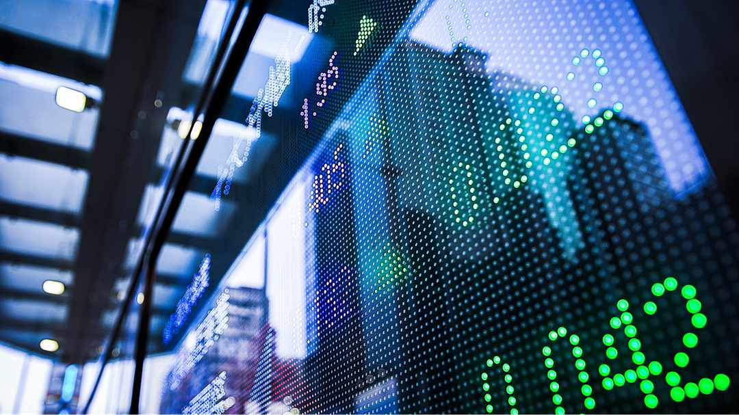 Asian markets swing after virus sparks Wall St collapse