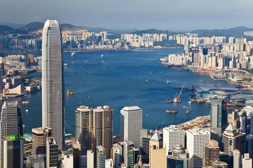 Hong Kong to quarantine all people from outside starting from Thursday