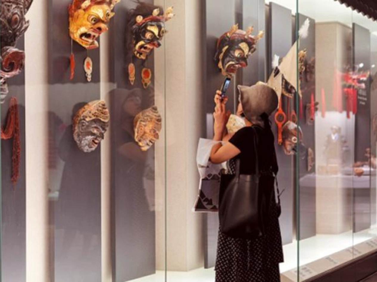 Over 180 Chinese museums reopen amid falling new coronavirus infections
