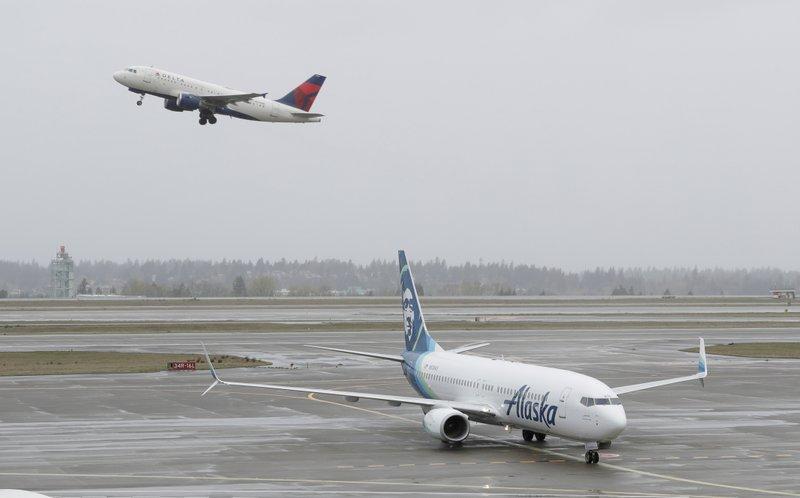 Hit by virus, US airlines seek aid far exceeding post-9/11