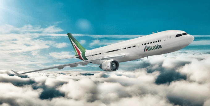 Italy plans to re-nationalise Alitalia airlines: govt