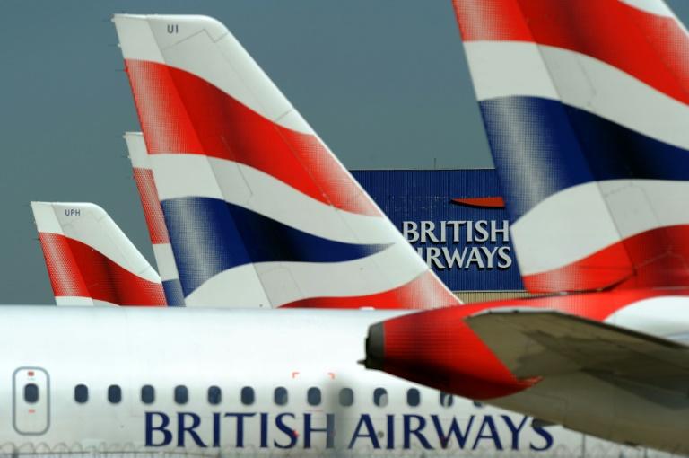 UK airlines struggle to cope with coronavirus impact