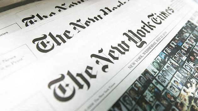 China takes countermeasures against restrictive measures on Chinese media agencies in US