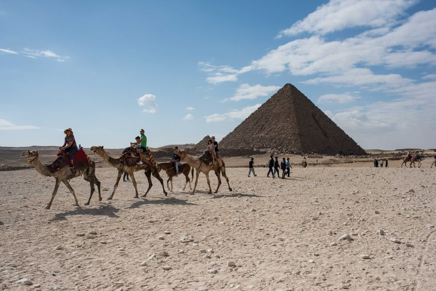 Number of COVID-19 infection jumps to 196 in Egypt
