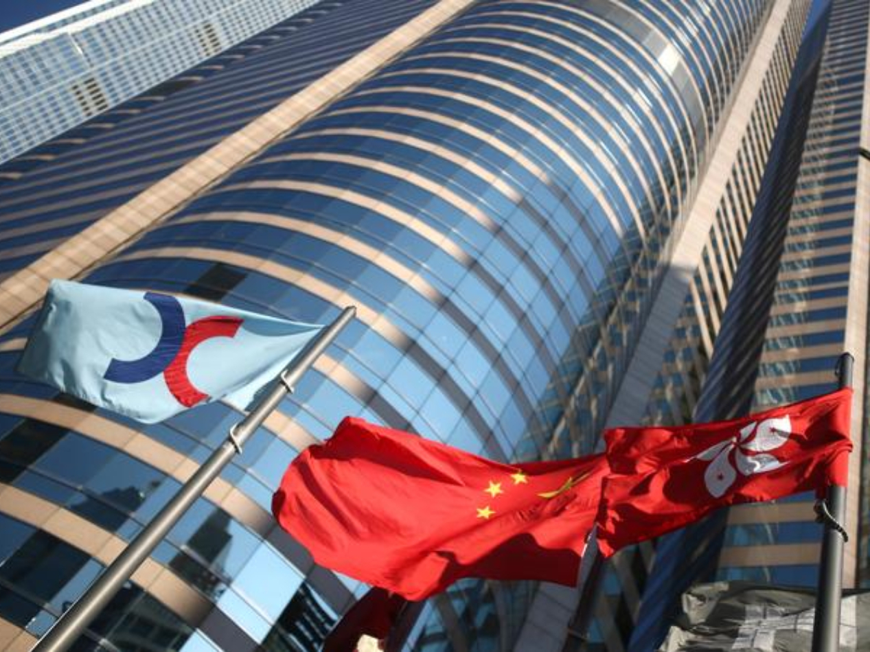 HKEX chief says committed to keeping markets fully operational