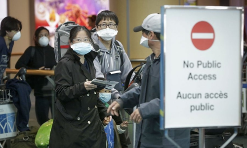 Beijing will divert international flights to other cities as imported coronavirus cases mount: sources