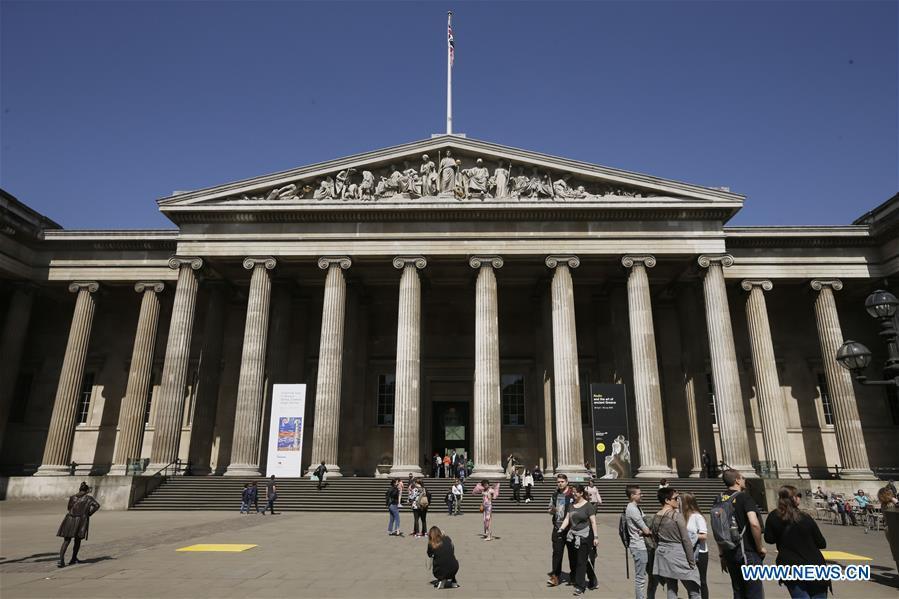 British Museum to close amid COVID-19 outbreak