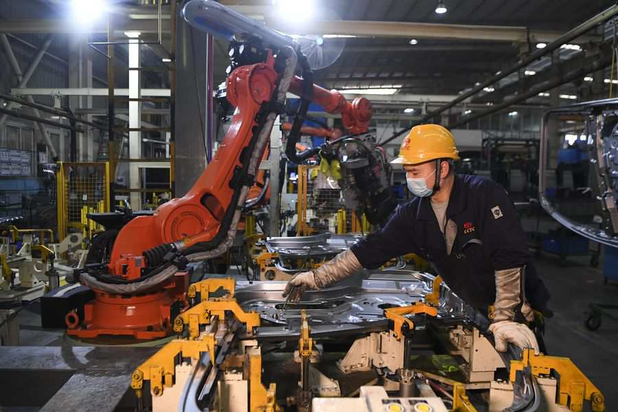 China to deepen reform of government functions, enhance employment stability