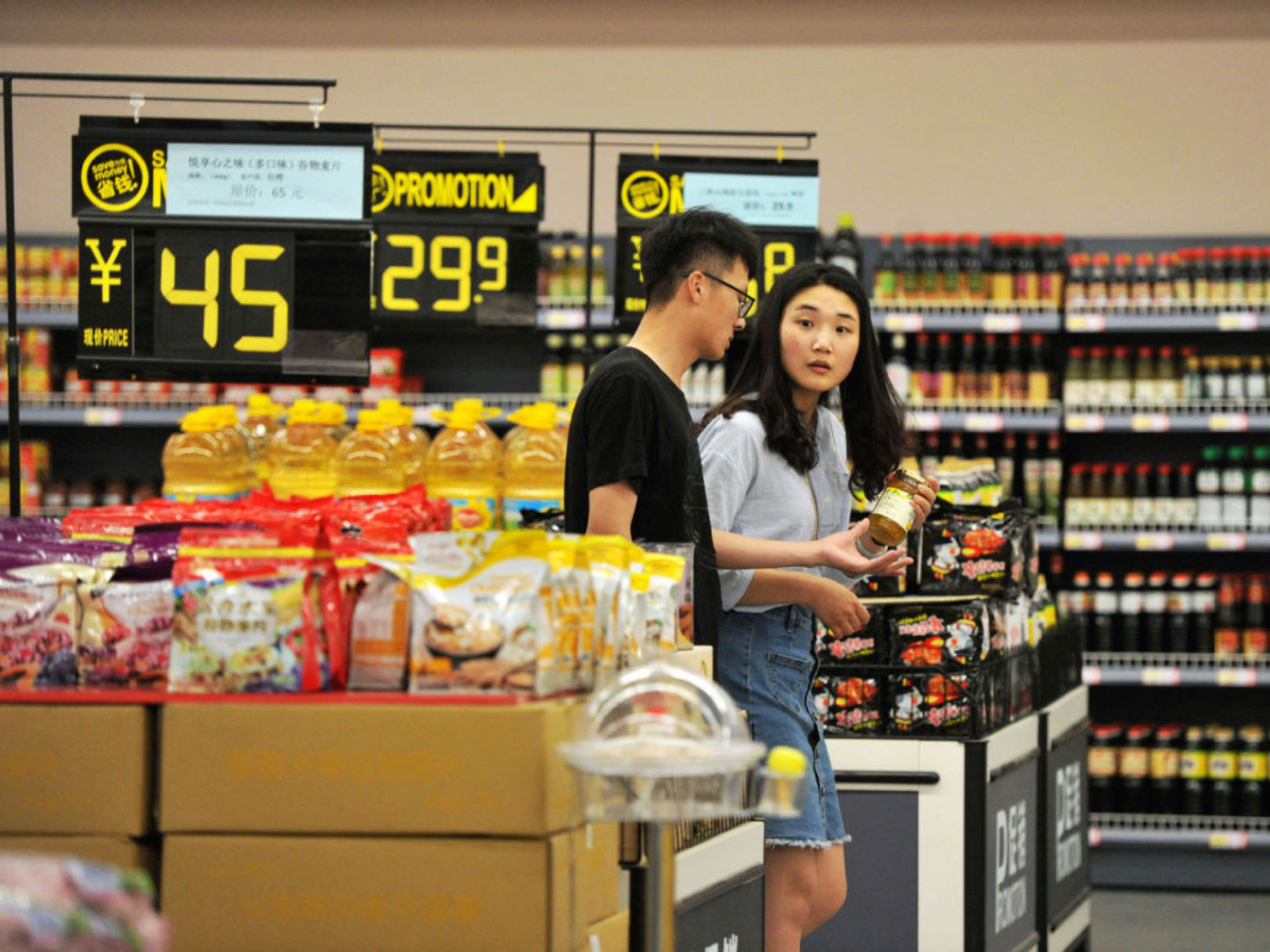 Epidemic will not change prospects of China's consumption: MOC