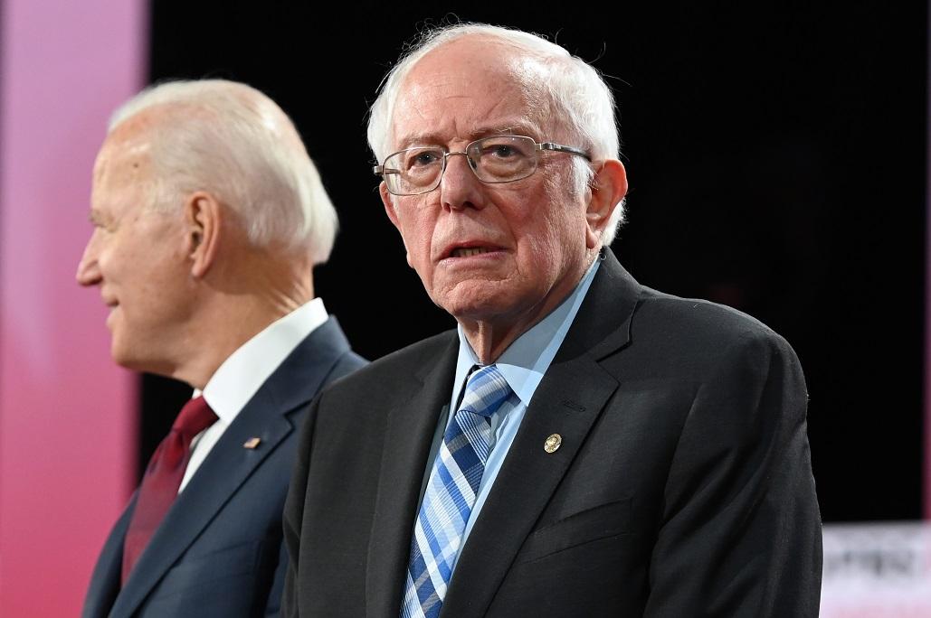 Joe Biden wins Florida Democratic primary: networks
