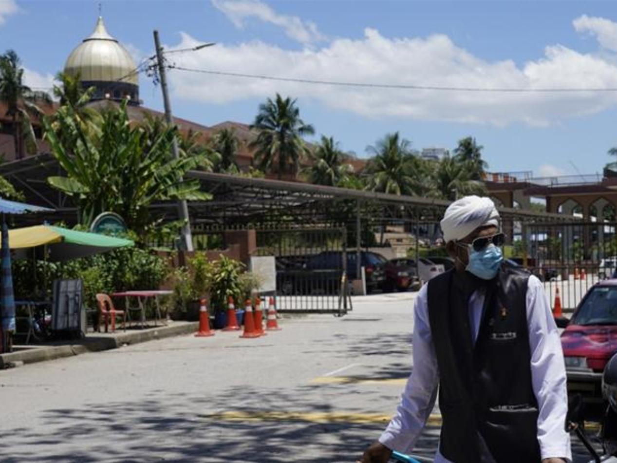 Malaysia reports 117 new COVID-19 cases