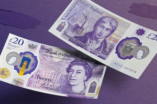 British pound nosedives against dollar to 1985 low