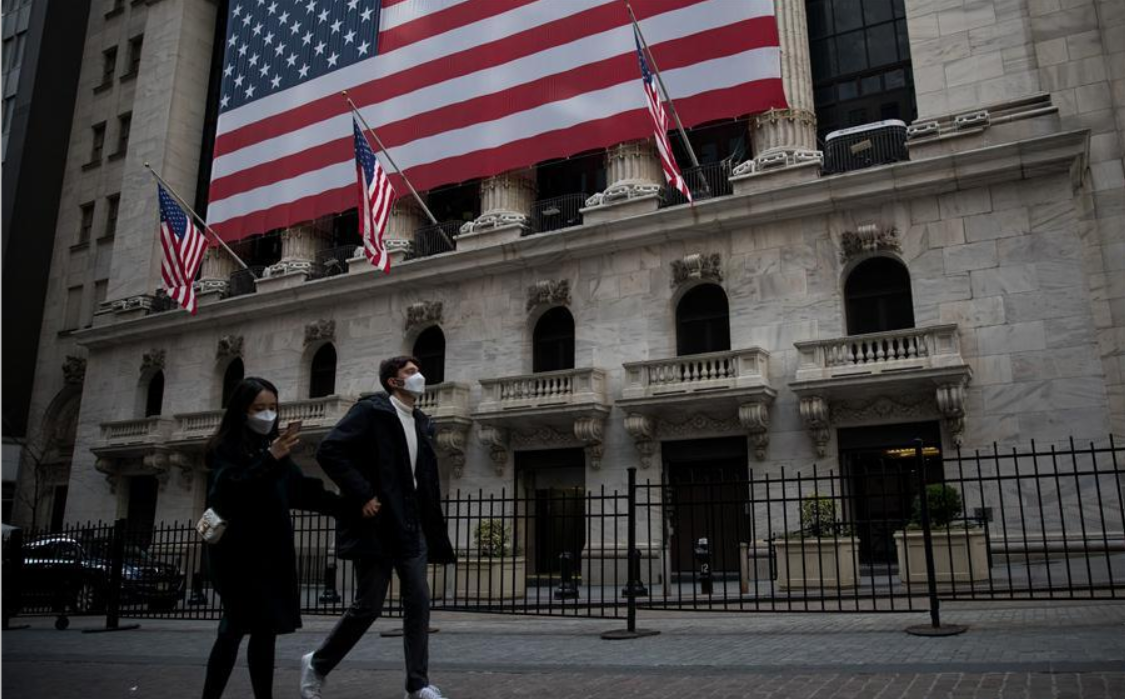NYSE to temporarily close floors, move to electronic trading amid coronavirus outbreak