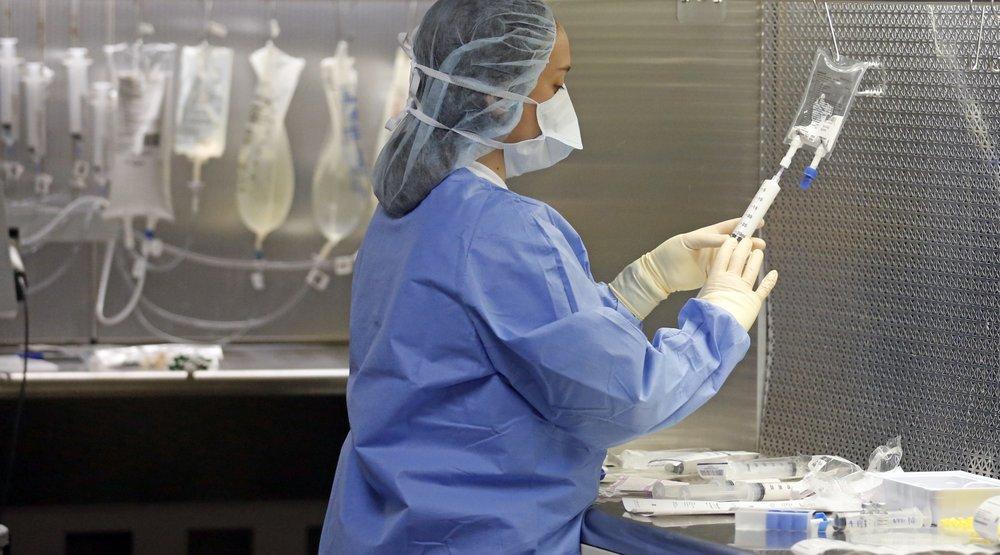 Trump plans to invoke Defense Production Act to combat coronavirus outbreak