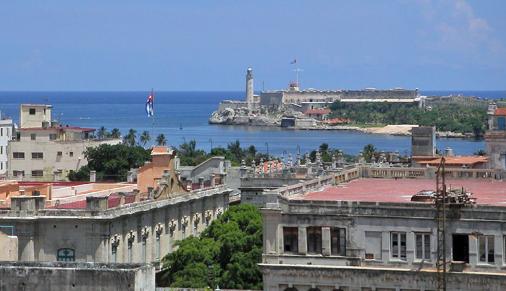 Cuba confirms first death from coronavirus