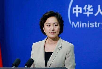 China first updated US over coronavirus on Jan. 3: FM spokeswoman