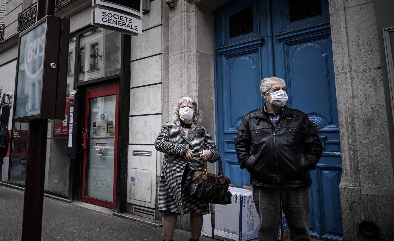 'Very likely' France's 2-week virus lockdown will be extended: health agency