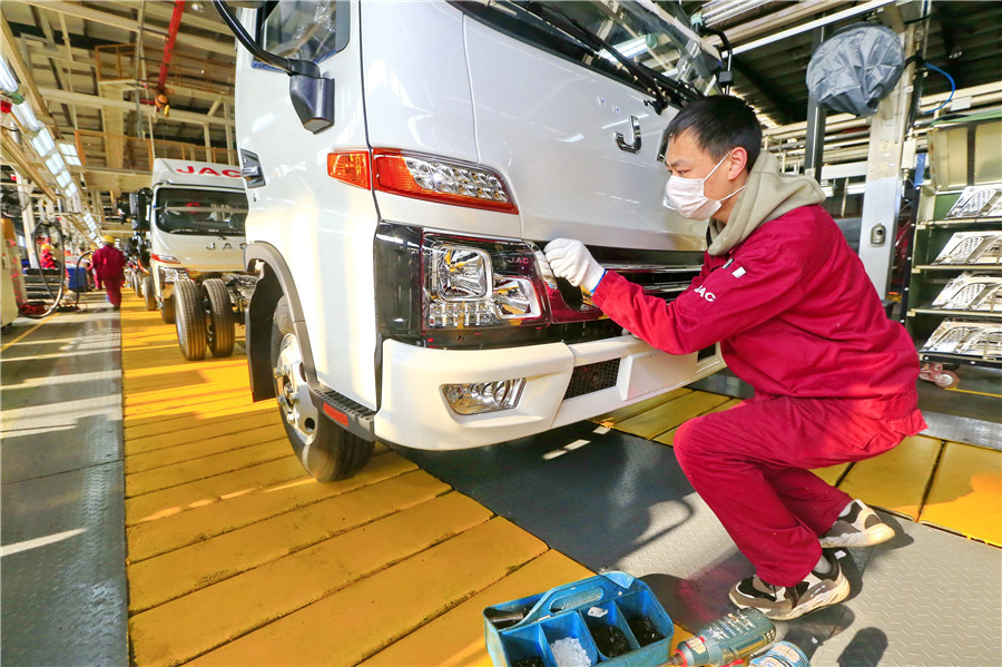 Auto industry reboot gets leg-up as fresh model launches made easier