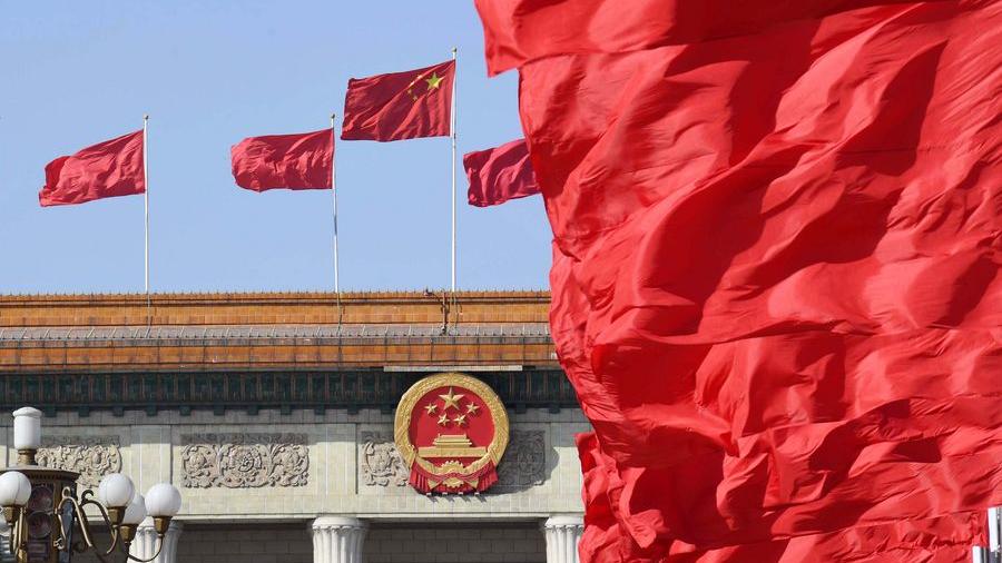 China's countermeasures on US media are a step toward reciprocity
