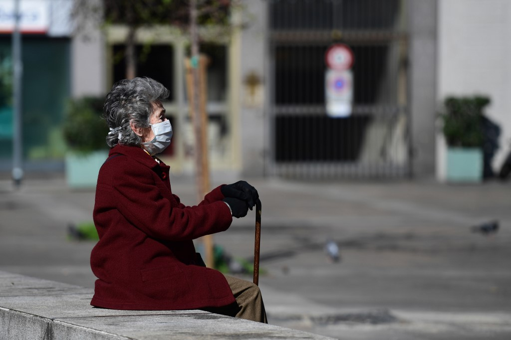 Italy to extend lockdown measures over virus: Conte