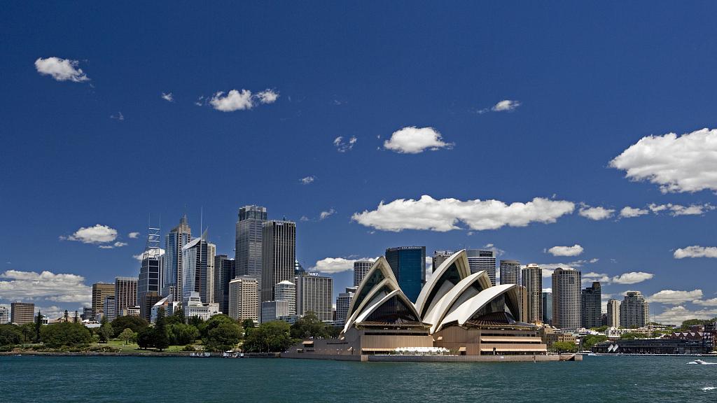 Australia slashes rates to record low