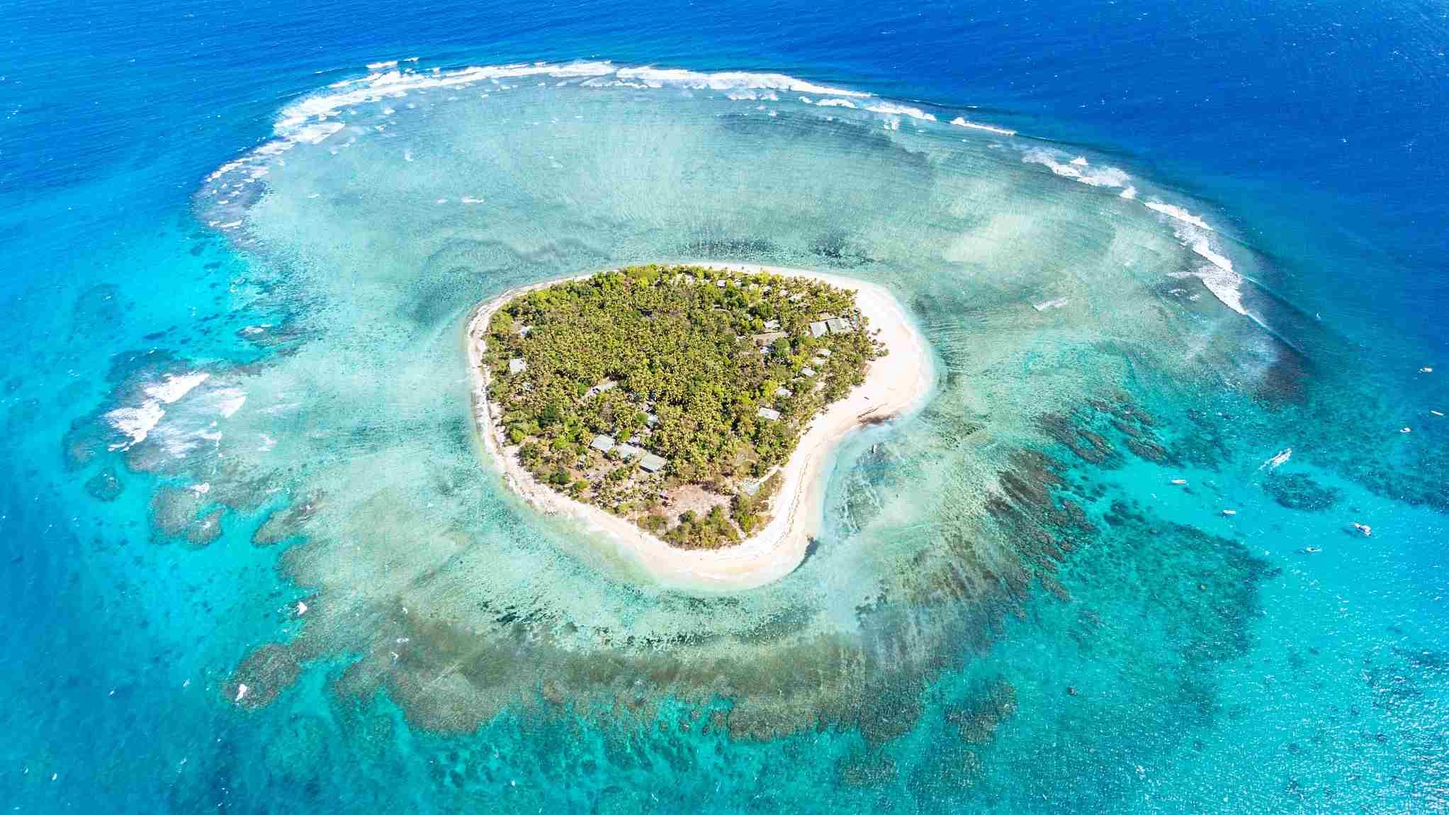 Panic buying in Fiji as first virus case confirmed